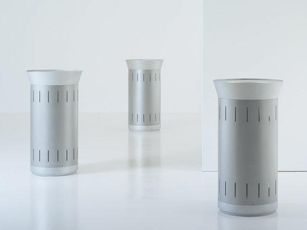 LAUSANNE - Papeleira & Caixote do Lixo | MadeDesign Portugal