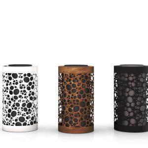 NYON - Caixotes do Lixo & Cinzeiros | MadeDesign Portugal