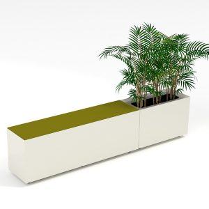 ZELL II - Bancos, Cadeiras & Vasos Criativos | MadeDesign Portugal