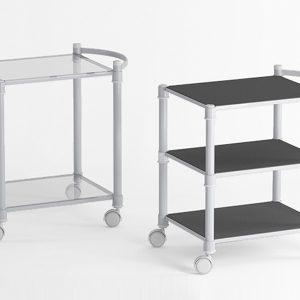 CAM series == Mobiliário Auxiliar | MadeDesign Portugal