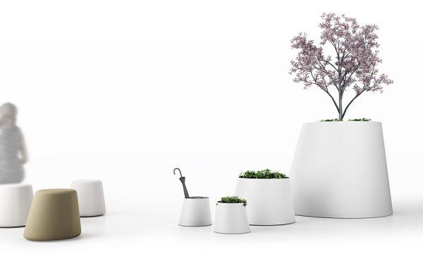 CONEE - Vasos para Plantas Criativo | MadeDesign Portugal