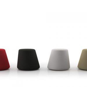 CONEE Pouf - Bancos e Cadeiras Criativas - Pouf Cone | MadeDesign Portugal